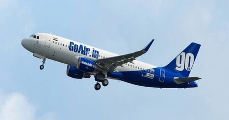 Go Air Providing Great Flying Options to Hyderabad | India Travel & Tourism | Scoop.it