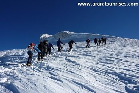 Mount Ararat Trekking Expedition - Ararat Summit - Climbing Mt Ararat | Climb Mount Ararat in Turkey | Scoop.it