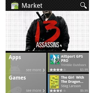 New Android Marketplace Adds Movie Rentals and Book Store | Retail | Scoop.it