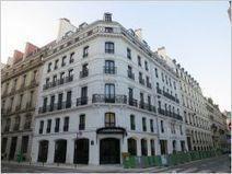 L'hôtel de Nell, 100% Wilmotte - Batiactu | Chute de cheveux | Scoop.it