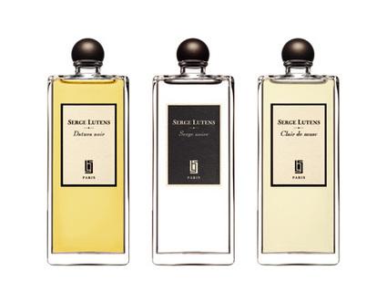Serge Lutens vous offre une, ou plusieurs nuits inoubliables | parfum inoubliable | Scoop.it