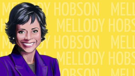 The 20 Most Powerful Women in Chicago Business | Education and Chicago from CSI | Scoop.it