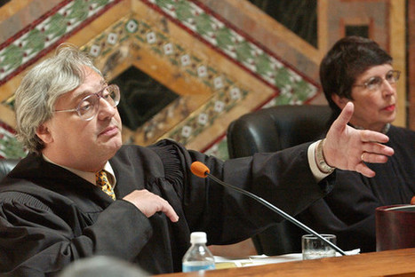 Judge Kozinski: Time to Rein in Prosecutors | Stop Mass Incarceration and Wrongful Convictions | Scoop.it