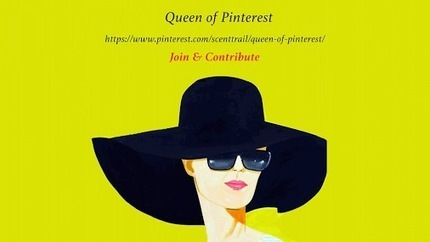 Queen of Pinterest: Great Memorial Day Pins! Join & Contribute | Social Marketing Revolution | Scoop.it