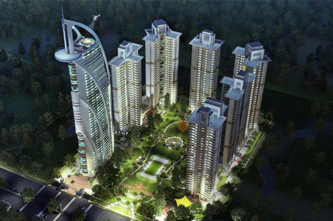 Dasnac the Jewel of Noida- Best investment option Call- 9999008424, Offered in Sector 75 Noida, Real Estate, Apartments - For Sale | crcking | Scoop.it