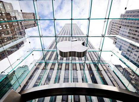 {niKo[piK]} - Apple augmente ses prix jusqu'à 20 % en Europe : vers une augmentation générale du prix du matériel informatique ?   100% e-Media   Scoop.it