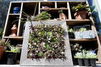 Gardening box easy to build and will add instant flair   Garden Designer   Scoop.it