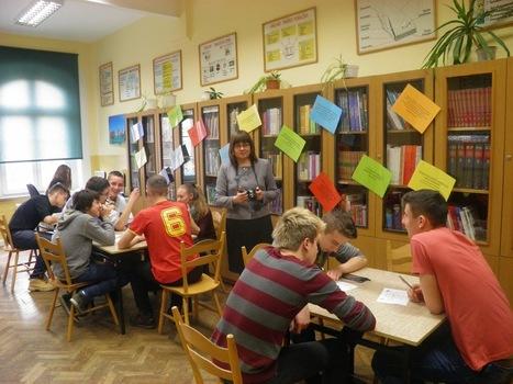 School Librarian in Action: ILN Partner and Peer Mentor: Wanda Sliwowska   School Librarian In Action @ Scoop It!   Scoop.it