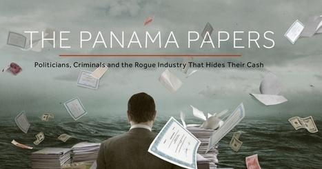 Panama Leaks Pakistan List   Gernal News   Scoop.it