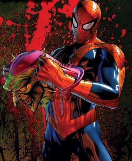 El Héroe y el Superhéroe | Referentes clásicos | Scoop.it
