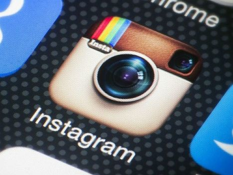 Instagram diventa grande e raggiunge 200mila inserzionisti nel mondo: in Italia una community di 9 milioni di utenti | Social Media Italy | Scoop.it