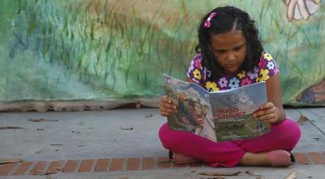 Cet immense service qu'on rend à ses enfants en leur lisant une histoire avant qu'ils s'endorment | Culture Gen. | Scoop.it