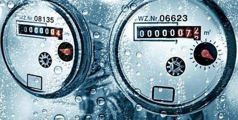 Eau : comment prendre des mesures intelligentes ? | Water Metering | Scoop.it