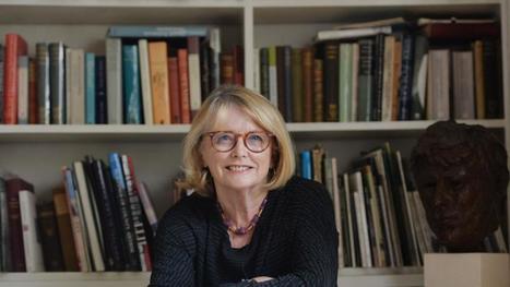 Marie Heaney: 'I had a very public grief' | Seamus Heaney - In Memoriam | Scoop.it