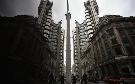 Lloyd's of London boss threatens to quit the City after Brexit vote | Payments industry, digitalisation & leadership | Scoop.it