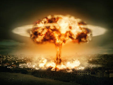 What Would Happen if Israel Nuked Iran | Modern Physics Projects | Scoop.it