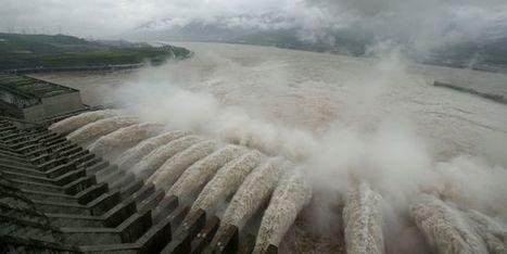La Chine va représenter 40 % de la croissance de l'électricité verte   Des 4 coins du monde   Scoop.it