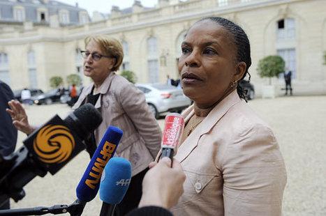 Le Conseil constitutionnel pour Taubira en 2016 ? - FranceGuyane.fr | La Région Guyane | Scoop.it