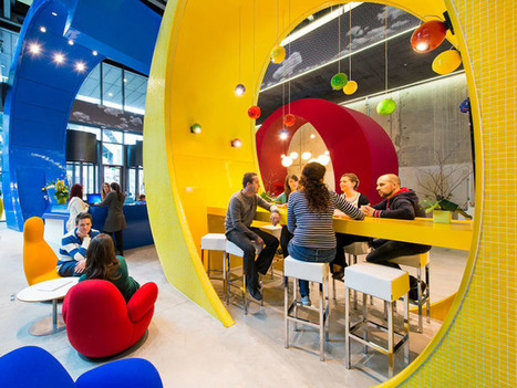 20 Classroom Setups That Promote Thinking   Malta Digital Curation and Learning   Scoop.it
