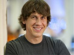 Foursquare check-in service hits big but faces challenges - USATODAY.com | TheDailySocial | Scoop.it
