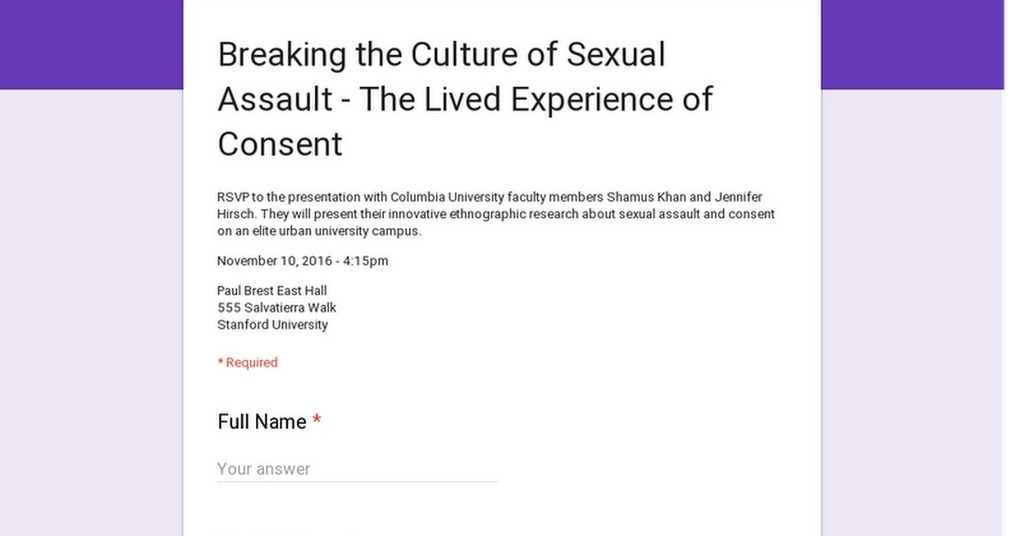 the culture of sexual assault as reflected This is normalizing sexual assault the message that is being sent out to men, boys, women, and girls is that it is ok if we ever want this to change, if we ever want this awful culture we live in to end then we need to just stop stop making people feel like making a woman uncomfortable is ever funny, stop.