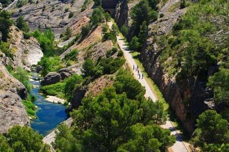 Catalunya Experience sur Twitter | voie verte | Scoop.it