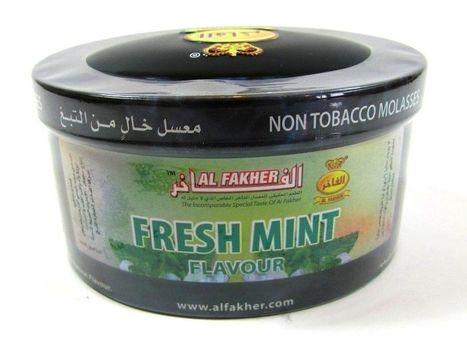 AL FAKHER Herbal 200g MINT Flavour for HOOKAH SHISHA Non Tobacco Molasses - Tabac POUR Chicha Narguilé   Chicha Nakhla   Scoop.it