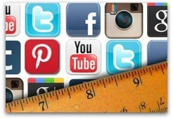 90 percent of PR pros measure Facebook, Twitter | Relations publiques + Marketing | Scoop.it