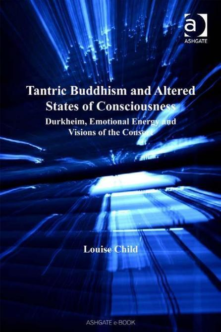 Tantric Buddhism and Altered States of Consciousness | promienie | Scoop.it