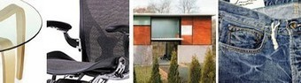Best Of TH: Sustainable Designers, Part I | Sustainable Technology in the Built Environment | Scoop.it