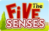 Learn All About the Five Senses | Preschool Science Lesson Plan | Primary Games | Graphic Novels for Middle School | Scoop.it