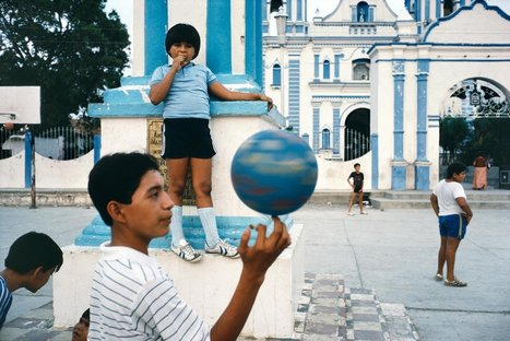 Alex Webb: Rendering a Complex World, in Color and Black-and-White | Photography Now | Scoop.it