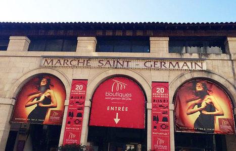 Investissement | Le Marché Saint-Germain passe aux mains de l'allemand BVK | Marché français des commerces | French Retail Market | Scoop.it