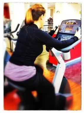 Spinning: cómo animar una sesión sin jugarnos la salud - Vitónica (blog) | Fundación Reto Aguas Abiertas | Scoop.it