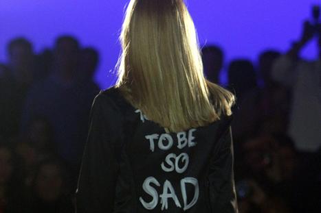 Expertos extranjeros analizan mercado de la moda en Chile: Les falta para estar a la vanguardia | International Fashion Show Chile | Scoop.it
