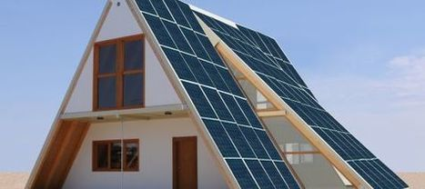 Llegan las casas solares 'made in Spain' | Acción positiva: #Alternativas | Scoop.it