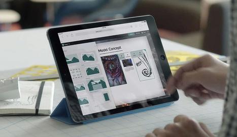 Microsoft Sway : tout ce que vous devez savoir sur le PowerPoint nouvelle génération - Tablette-Tactile.net | Outils et pratiques du web | Scoop.it