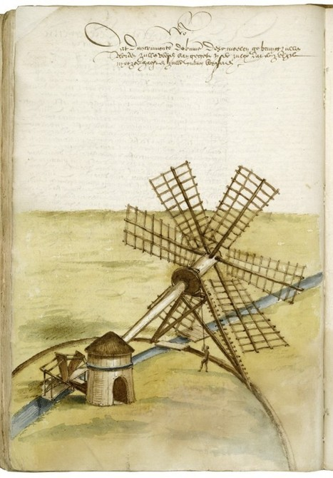 20 of History's Weirdest Inventions | Articles | Scoop.it