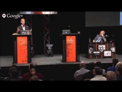 Bill Nye Debates Ken Ham | whatsbest3 | Scoop.it