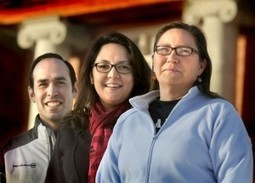 Native American professors hired to tenure-track jobs at UM | Native American Education | Scoop.it