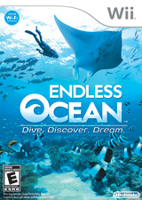 Endless Ocean | Useful tools for Literacy | Scoop.it