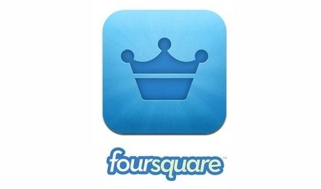 Foursquare for Business: nueva aplicación móvil para negocios | Tools & Collaboration | Scoop.it