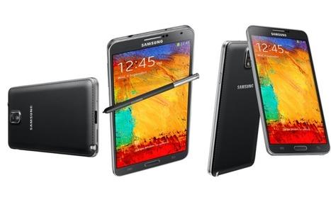 Tutoriel : 7 astuces pratiques pour votre Galaxy Note 3 - Android MT | Philippe de outils-web | Scoop.it