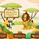 Learn Everything about Lion with Ranger Rick Jr. | Educational Apps and Beyond | Scoop.it
