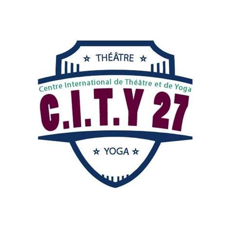 Les cours de yoga en Juillet du City27   Théâtre & co à Paris   Scoop.it