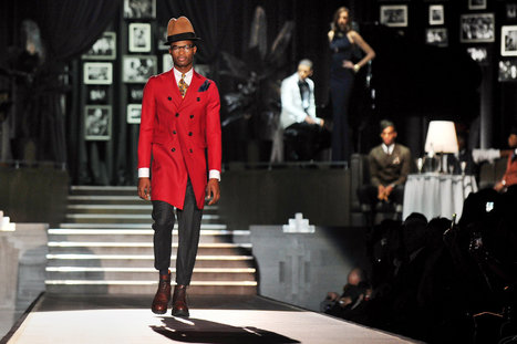 Fashion Review: The Italian Men's Wear Shows | 255 Automation | Scoop.it