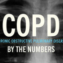 COPD By the Numbers - 7 prevention and lifestyle tips (Infographic) | Health promotion. Social marketing | Scoop.it