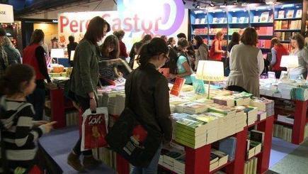 155.000 visiteurs au Salon du livre jeunesse à Montreuil | Les Enfants et la Lecture | Scoop.it