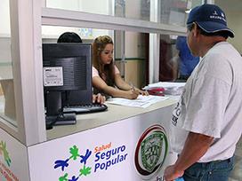Celebran logros del Seguro Popular en México   Sexenio   Protección Social   Scoop.it