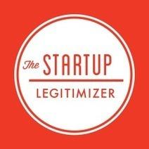 The Startup Legitimizer | Design | Scoop.it